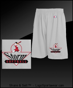 Youth Shorts Design Zoom